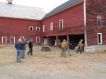 Barn Discussion